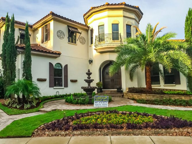 Landscape Design Orlando Orlando Landscape Design Classic Scape,Workplace Industrial Office Design Ideas